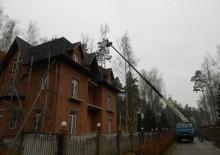 Удаление деревьев - 3